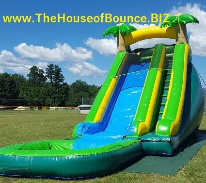 aqua bounce